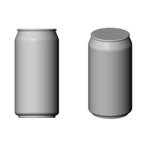 BEER CAN V2